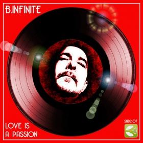 B.INFINITE - LOVE IS A PASSION